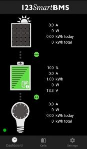 New Android and iOS app update - 123electric